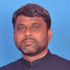 akhtarul iman (aimim party leader)